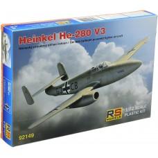 Heinkel He-280 V3
