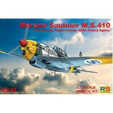Morane-Saulnier M.S.410