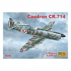 Caudron CR.714