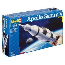 Apollo Saturn V 1:144
