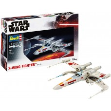 X-Wing Fighter 1:57