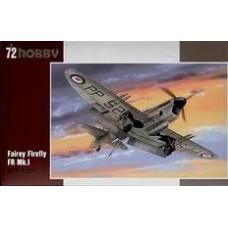 """Fairey Firefly FR Mk.1 """"ASH Radar"""""""