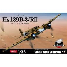 Hs 129 B-2/R III