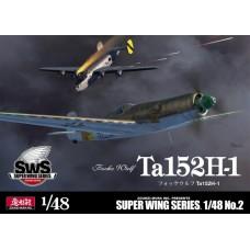 Focke Wulf TA152 H-1