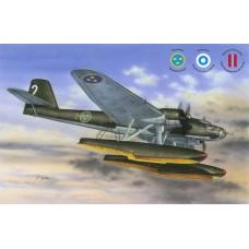 """Heinkel He 115 """"Scandinavian Service"""""""
