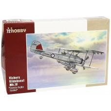 "Vickers Vildebeest Mk.IV ""Perseus Engine Version"""