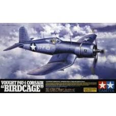 "F4U-1 Corsair "" Birdcage"""