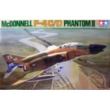 PHANTOM II F-4 C/D