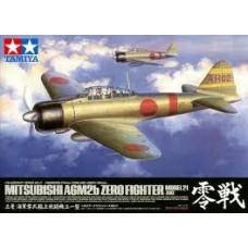 A6M2b Zero model 21 (Zeke)