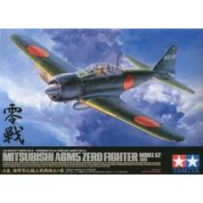 A6M5 Zero Model 52 (Zeke)