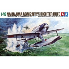 Nakajima A6M2N type 2 Float Plane Fighter (Rufe)