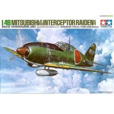 Mitsubishi J2M3 Raiden (Jack)