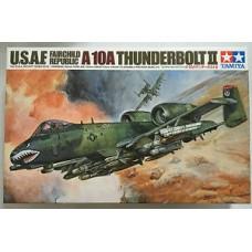 A10A THUNDERBOLT II DESERT.ST