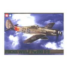 FOCKE WULF FW190-D9