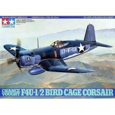 C.V. F4U-1/2 Bird cage Corsair
