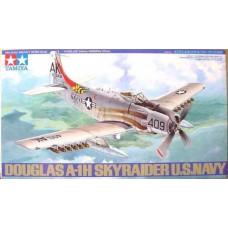 Douglas A-1H Skyraider U.S.Navy