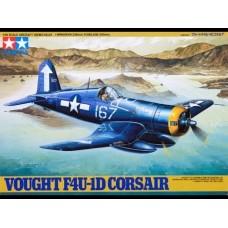 CORSAIR VOUGHT F4U-1D