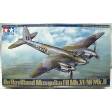 DeHavilland Mosquito FB Mk.VI/NF Mk.II