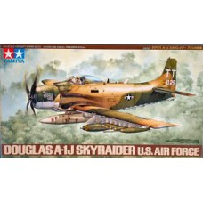 Douglas A-1J Skyraider U.S.Air Force