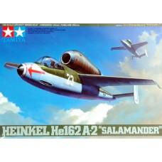 "Heinkel He162 A-2 ""Salamander"""