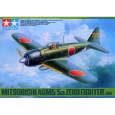 A6M5/5a Zero (Zeke)