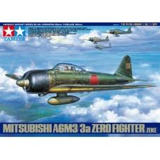 A6M3/3a Zero (Zeke)