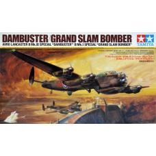 "Avro Lancaster B MK.III Special ""Dambuster"" / B Mk.I Special ""Grand Slam Bomber"""