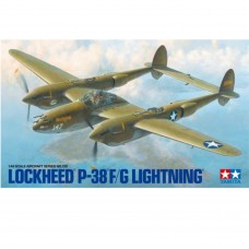 Lockheed P-38 F/G Lightning