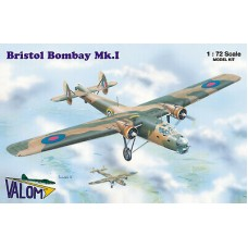 Bristol Bombay Mk.I (RAF)