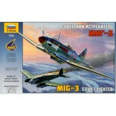 Soviet Fighter Mig-3
