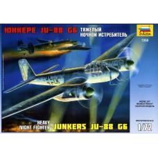 Junkers JU-88 G6 Heavy Night Fighter