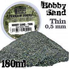Terrain Series Hobby Sand Grey - Thin 180ml