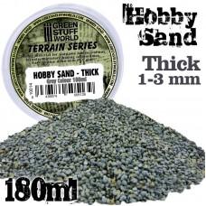Terrain Series Hobby Sand Grey - Thick 180ml