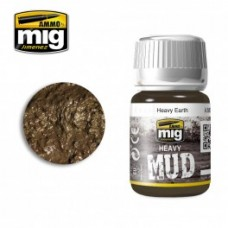 AMIG Heavy Mud 1704 Heavy Earth