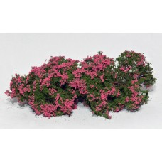 Flowering Shrubs Pink 1/35