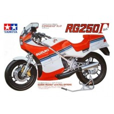 Suzuki RG250F w/Full Options
