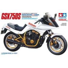 Suzuki GSX750S New Katana