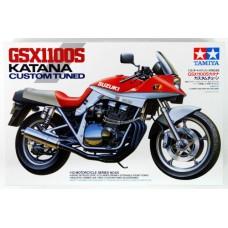 GSX1100S Katana 'Custom Tuned'