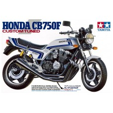 Honda CB750F 'Custom Tuned'
