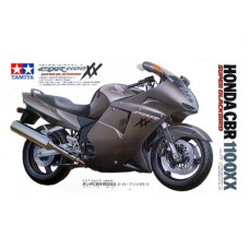 HONDA CBR 1100 SUPER BLACKBIRD