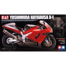 YOSIMURA HAYABUSA X-1