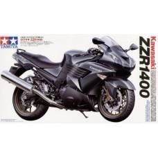 Kawasaki ZZR1 1400