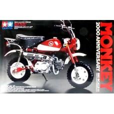 Honda Monkey 2000 anniversary