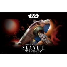 Slave I (Jango Fett Ver.)