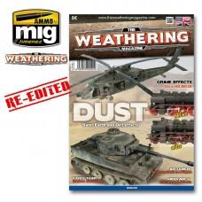 Weathering Magazine No.2 Dust