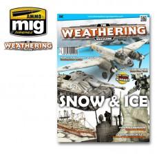 Weathering Magazine No.7 Snow & Ice