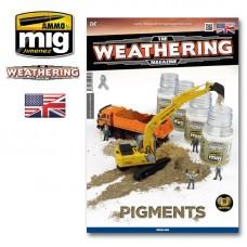 Weathering Magazine No.19 Pigments