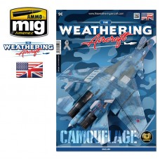 Weathering Aircraft No.6 Camouflage