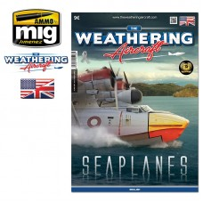 Weathering Aircraft No.8 Seaplanes