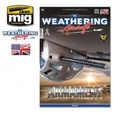 Weathering Aircraft No.10 Armament
